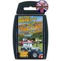 Tractors deck Top Trumps - Tractores