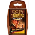 Indiana Jones Specials Top Trumps