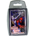 Marvel Max The Story of their Universe Top Trumps