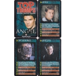 Angel Top Trumps