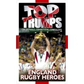 England Rugby Top Trumps