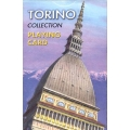 Turin - Torino playing cards