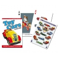 Coches de Juguete - Toy Cars Playing Cards