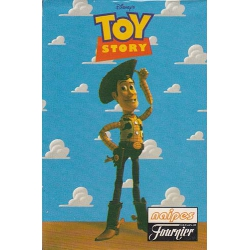 Toy Story 1 Disney Baraja Fournier 1996