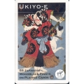 Ukiyo-E playing cards