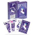 Unicorn Bicycle playing cards - Unicornio