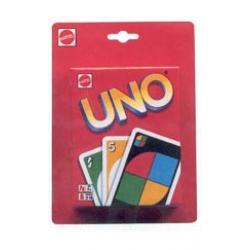 Juego del UNO - UNO Game