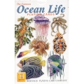 Vida en el Océano - Ocean Life playing cards