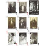 Viena - Wien 1900 playing cards