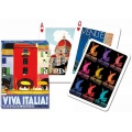 Viva Italia! playing cards
