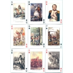 Waterloo playing cards