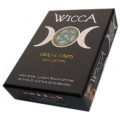 Wicca Oracle Cards New Edition Lo Scarabeo