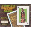African Soul (doble)