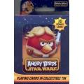 Angry Birds Star Wars Luke