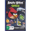 Angry Birds Tactic Space