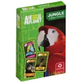 Animal Planet Jungle - Jungla playing cards