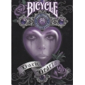 Bicycle Dark Hearts Anne Stokes Collection playing cards