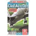 Civil Aircraft Ace Trumps
