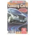 Luxury Cars Ace Trumps