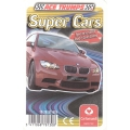 Super Cars Ace Trumps