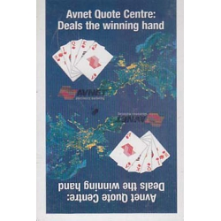 Avnet quote center