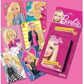 Barbie playing cards