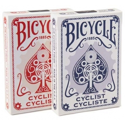 Cyclist Cycliste Bicycle