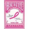 Pink Ribbon Bicycle