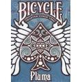Pluma Blue Bicycle