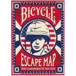 Escape Map II WW Bicycle