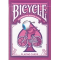 Bicycle Street Art - Aleix Gordo Hostau playing cards