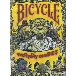 Everyday Zombies Bicycle