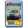 BMW MegaTrumf playing cards