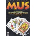 Conjunto Mus en alemán