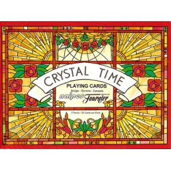 Crystal Time Doble