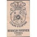 Cuajo Filipino H. Fournier