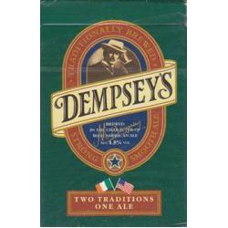Cerveza Dempsey's