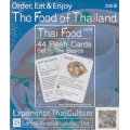 The Food of Thailand Set 1: The Basics