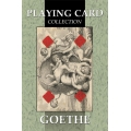Goethe playing cards
