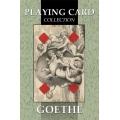 Goethe playing cards