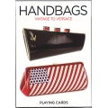 Bolsos - HandBags playing cards