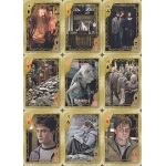 Harry Potter Films 5-8