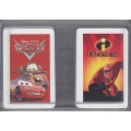 Minis: Cars y Los Increíbles - The Incredibles