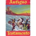 Antiguo Testamento - Old Testament playing cards