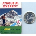 Minis: Ataque al Everest