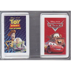 Minis: Toy Story y Cars