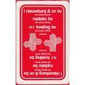 I Nieunburg & Zn Bv Ruplako Bv