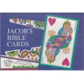 Jacob's Bible Cards (azul)
