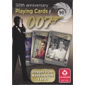 James Bond 007-50 Aniversario - Films 1-11