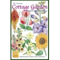 Jardín Campestre - Cottage Garden playing cards